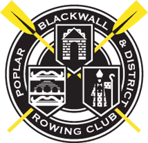 Poplar Rowing Club Logo